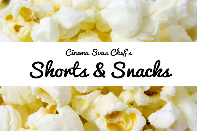 Shorts & Snacks: Fran's Daughter (2011)