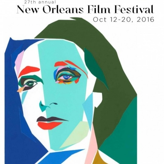 Films & Food: New Orleans Film Festival