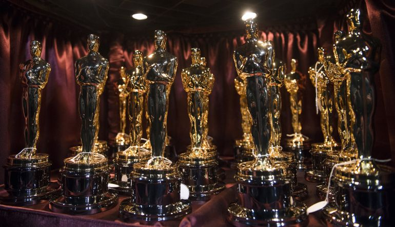 Oscar predictions, 2017