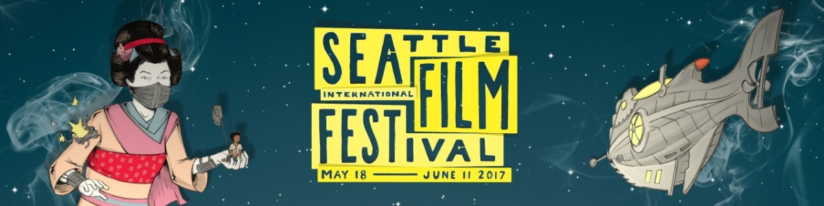 Festival Travel: SIFF 2017